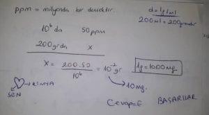Çözüm 10